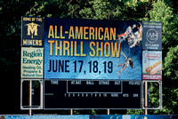 All-American Thrill Show